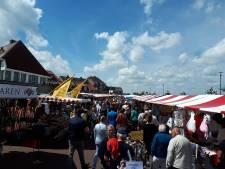 Vijf zomerse braderieën op de Harderwijker Boulevard
