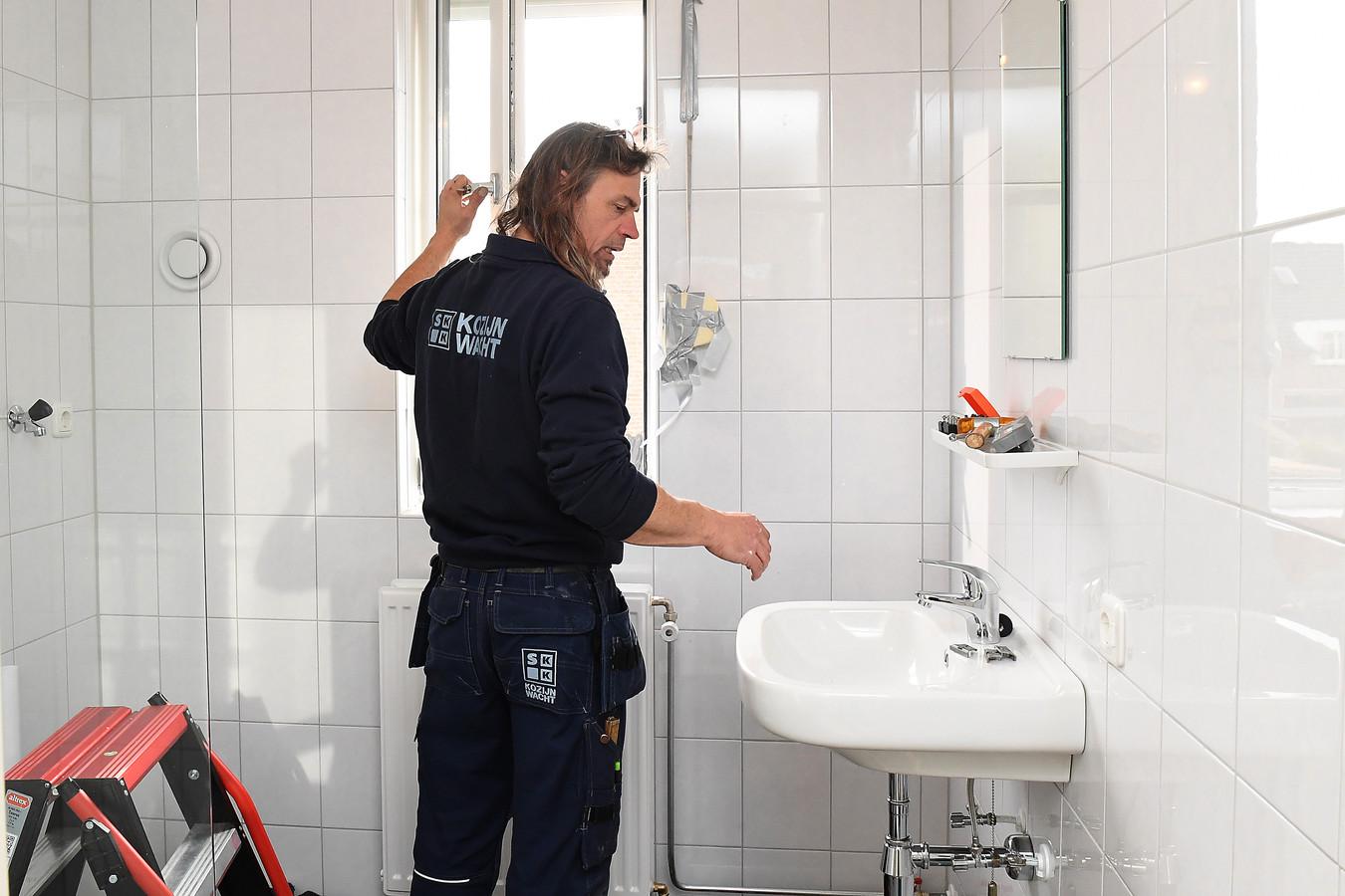 In het Land van Cuijk en de regio Gennep zijn de meeste renovaties in Cuijk.