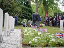 Indrukwekkende herdenking Markelo: 'Mijn broer had geen enkele kans'