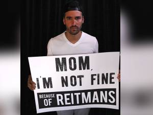 """Le Belge """"Mom I'm fine"""" accuse une entreprise canadienne de plagiat: """"Je suis dégoûté"""""""