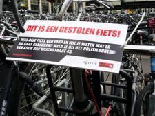 Gestolen fietsen uit Zwolle verhandeld door rijwielzaak in Dordrecht