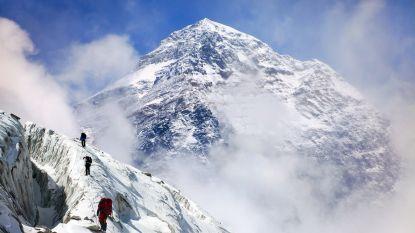 """Menselijke uitwerpselen bezoedelen Mount Everest: """"Biogasvergister is de oplossing"""""""