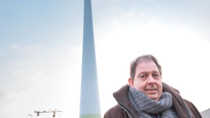 Vergunning tweede windturbine Pfizer vernietigd