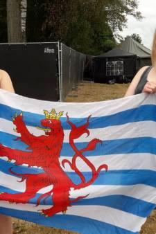 Zo internationaal is het Airforce Festival: 'In Engeland is er niks'