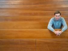 Henk Meulink (CDA) uit Hardenberg balanceert tussen wel of geen plek in provinciale politiek