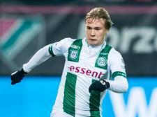 Simon Tibbling verruilt FC Groningen voor Brøndby