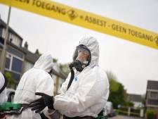 Nabestaanden doen aangifte van doodslag tegen asbestfabrikant