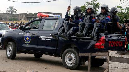 """Human Rights Watch: """"55 mensen omgekomen bij politieactie tegen sekte in Congo"""""""