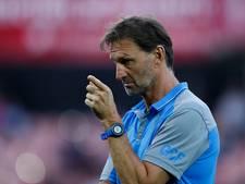 Málaga vergroot degradatiezorgen van Adams
