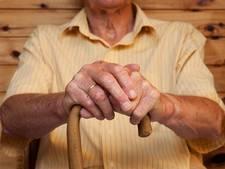Senioren richten belangenclub op