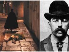 'Jack the Ripper dezelfde persoon als allereerste seriemoordenaar VS'