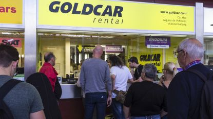 Honderden Belgische slachtoffers van fraude na huren van auto in Zuid-Europa