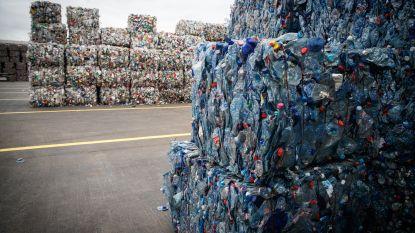 Fost Plus recycleerde vorig jaar 724.000 ton van ons huishoudelijk afval