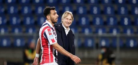 Clubwatchers eindejaarsspecial: de hoogtepunten en dieptepunten van Willem II in 2020