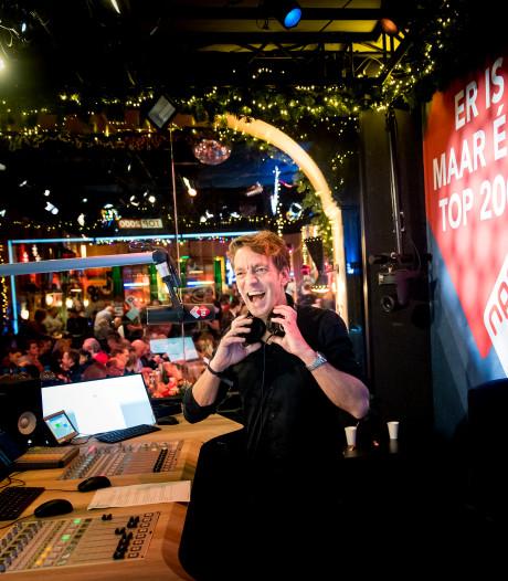Top 2000 brengt NPO Radio 2 naar nieuw luistercijferrecord