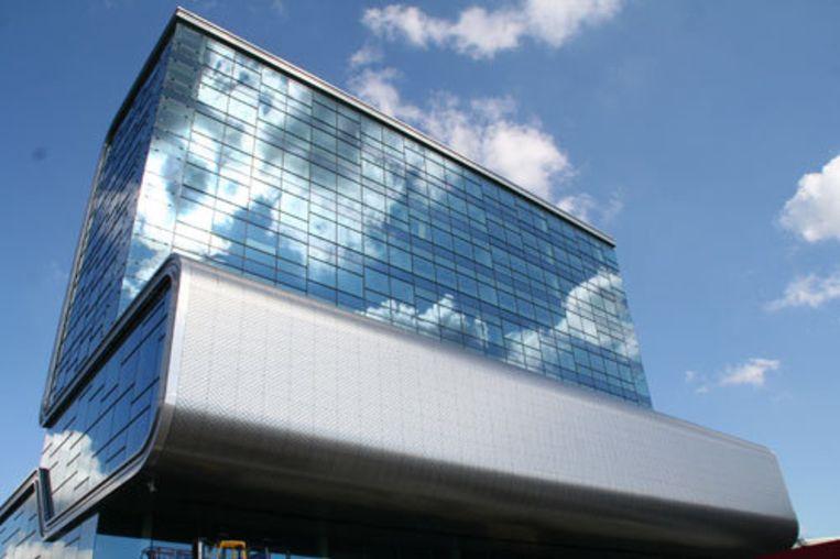 Foto Benthem Crouwel Architects Beeld