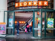 Doek valt voor Blokker in België, alleen nog toekomst in Nederland