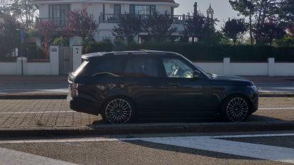 Politie klist dieven die Range Rover van 148.000 euro proberen stelen in Knokke
