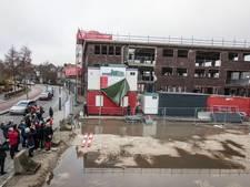 Start bouw woongebouw NRE Twee is nu officieel