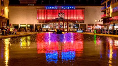 Zuid-Amerikaanse bende steelt op vernuftige wijze tienduizenden euro's uit slotmachine in casino