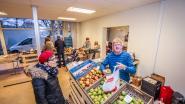 Lokaalmarkt vindt nieuwe stek in voormalige kerk Sint-Franciscus van Assisi