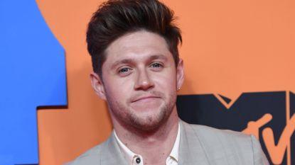Niall Horan schrapt concert in Lotto Arena