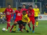 Samenvatting   VVV-Venlo - FC Twente