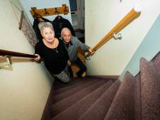 23 jaar wachttijd, maar het appartement gaat toch aan de neus van Tom (82) en Ria (80) voorbij
