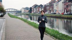 """Mijn eerste marathon: """"Zelfs twee omaatjes steken mij voorbij"""""""