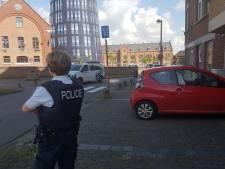 """La police de Charleroi a eu la main lourde le week-end passé: """"Ce n'est pas faute d'avoir prévenu"""""""