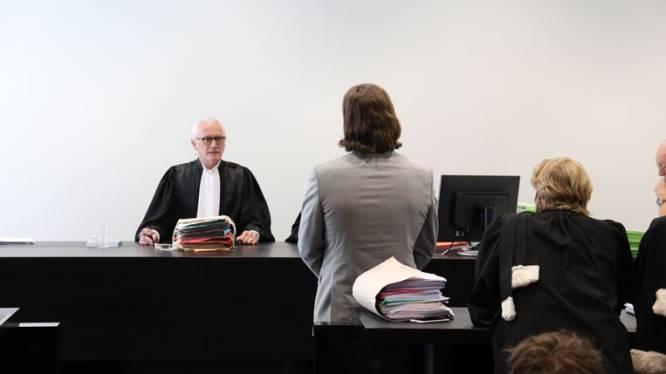Beklaagde krijgt in beroep stevige strafvermindering na dodelijk ongeval: drie jaar cel met uitstel