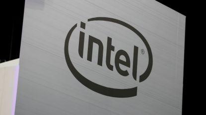 Chipgigant Intel overtreft verwachtingen