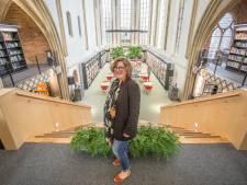 Bibliotheek Zutphen is met 'Groot Dictee' in november middelpunt van taalminnend Nederland