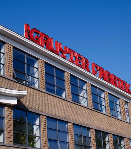 Nieuwe uitbater voor Brasserie in De Gruyterfabriek, 1 juni weer open