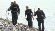 Lugubere moordenaar laat door heel Hamburg lichaamsdelen achter