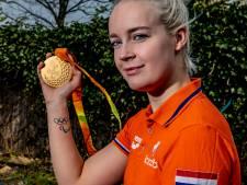 Parazwemster Lisa Kruger heeft zoveel meer zelfvertrouwen na goud van Rio
