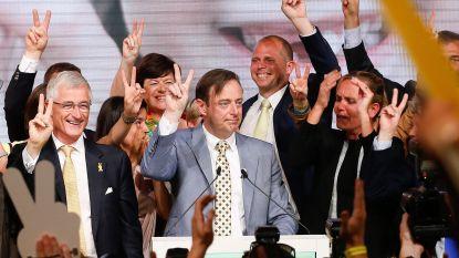 N-VA wil van 14 oktober springplank naar 2019 maken