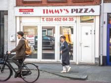 Buurt wil vrijdag voor deur coffeeshop Vechtstraat petitie overhandigen