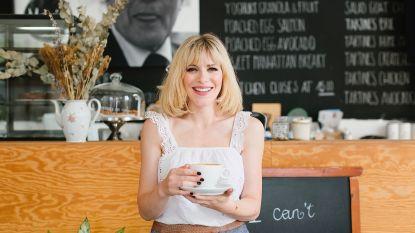 Véronique Leysen opent nieuwe koffiebar Maurice in oude kapel