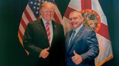 Mysterieuze Nederlander mogelijk nieuwe spil in Oekraïne-affaire Trump