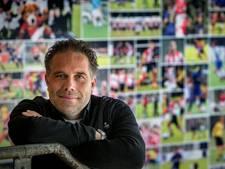 Langeler nodigt 7 PSV'ers uit voor  trainingsstage van Jong Oranje