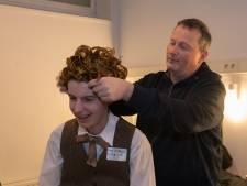 Honderdjarige school in Harderwijk viert jubileum met musical vol mysterie, romantiek en horror