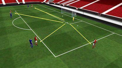 Eén van meest absurde regels in het voetbal kan gewijzigd worden