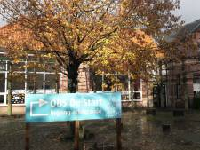 De Start met 22 leerlingen nu door de ondergrens, maar De Moer houdt zijn dorpsschool