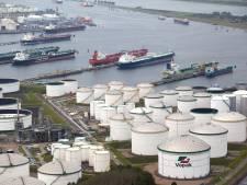 Olie voert niet meer de boventoon bij Vopak