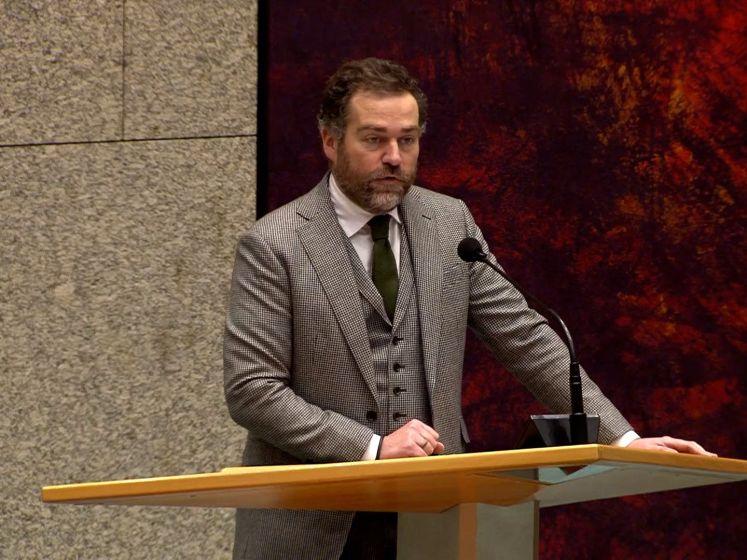 Dijkhoff na aftreden kabinet: 'Clustercatastrofe van epische proporties'