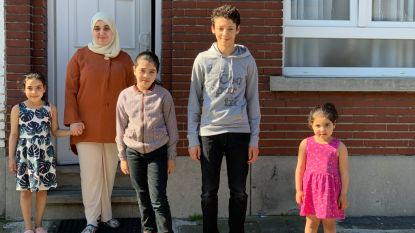 """Ramadan ziet er voor deze familie dit jaar heel anders uit: """"Maar het moet nu eenmaal zo"""""""