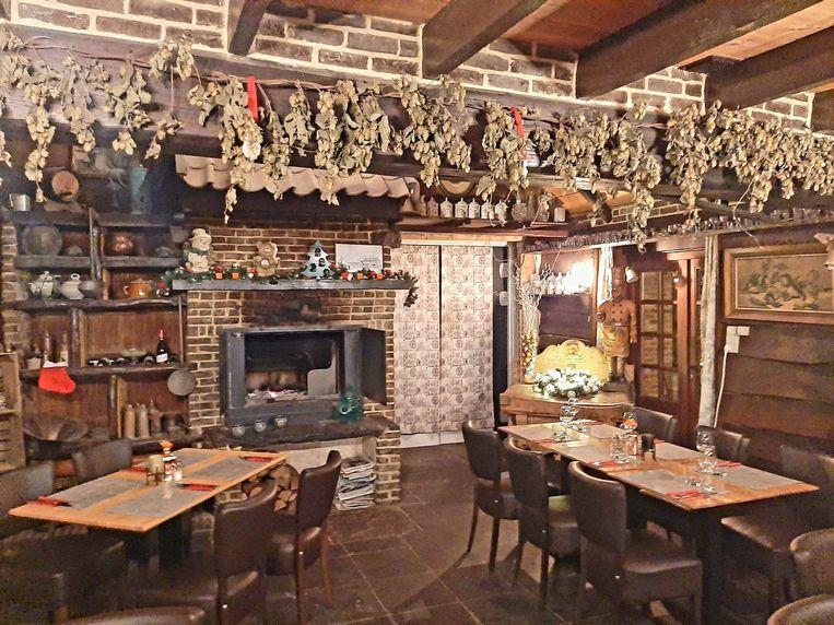 Restaurant 't Sparrebos