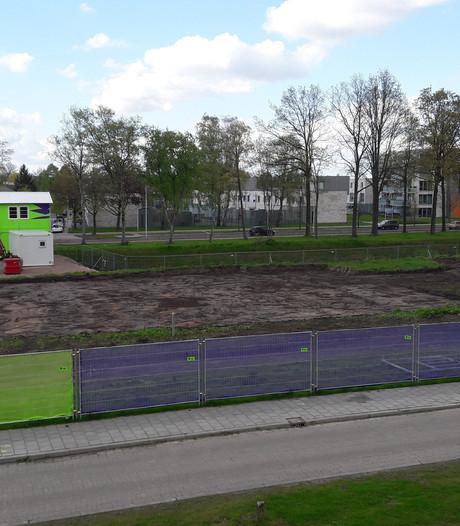 Bouw appartementen aan Juvenaatlaan Etten-Leur in mei van start