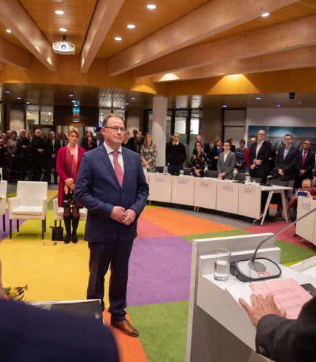 Gemeente Noordoostpolder weigert stukken over vertrek burgemeester Bouman openbaar te maken